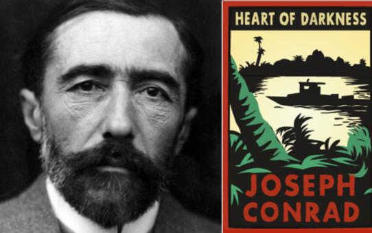 Джоузеф Конрад – Ако човек не вярва в успеха, той има малък житейски опит