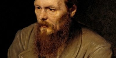 Човек е нещастен, защото не знае, че е щастлив; само затова – Фьодор Михайлович Достоевски
