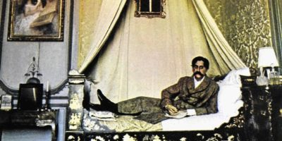Марсел Пруст – Ако да помечтаеш малко е опасно, лекарството за това е не да мечтаеш по-малко, а повече