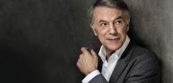 Салваторе Адамо на 75 години, един от най-великите европейски изпълнители