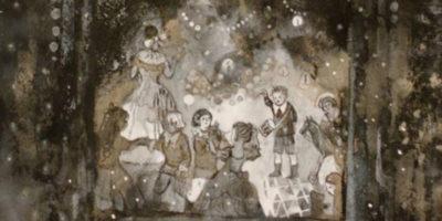 """""""Момчето на елха при Христос"""" – Ф. М. Достоевски (разказ)"""