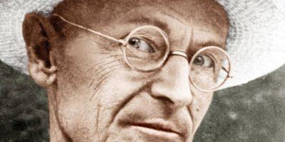 Херман Хесе – Младостта свършва там, където свършва и егоизмът. Зрелостта означава да живееш за другите