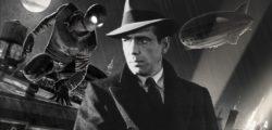 119 години от рождението на Хъмфри Богарт, наричан от мнозина – филмова легенда номер едно за всички времена
