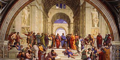 Съкровището от знания и мисли, което ни завещават древногръцките философи
