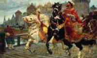 Първият цар на Русия. Пътят на една империя, започнал от самопровъзгласяването на един цар