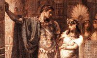 """""""Фалшивите новини"""" в древен Рим. Пропагандата, белязала съдбите на Клеопатра и Марк Антоний"""