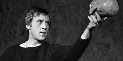 Владимир Висоцки – Аз не обичам с клюки да се калям, а също и съмнението зло