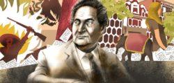 Октавио Пас – Човекът не е това, което е, а това, към което се стреми