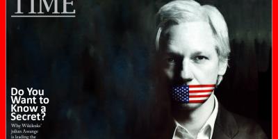 Джулиан Асанж и революционното действие, да казваш истината във времена на всеобща измама