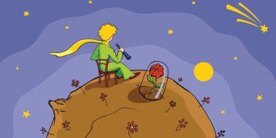 Вие сте хубави, но празни — каза им малкият принц. — За вас не може да се загине