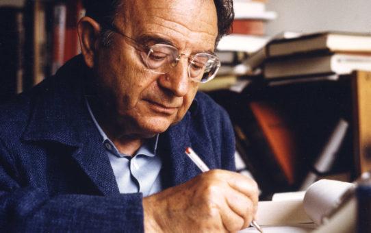 Ерих Фром – Деструктивността е резултатът от неизживения живот