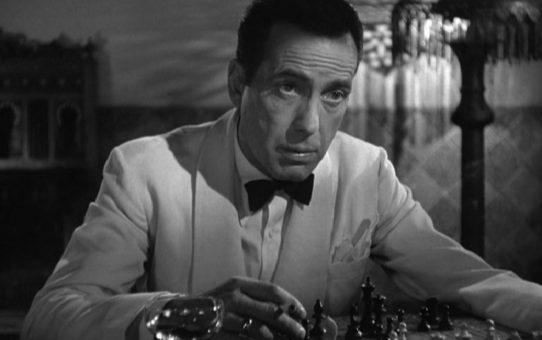 120 години от рождението на филмовата легенда Хъмфри Богарт