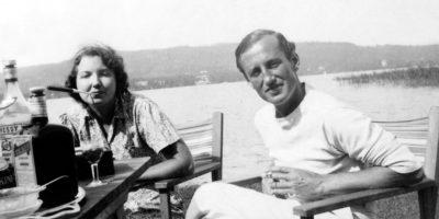 111 години от рождението на Иън Флеминг, бащата на агент 007