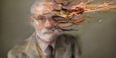 Свободната воля на човека не е свободна, а се определя от царството на несъзнаваното, с неговите сублимирани, изтласкани спомени – Зигмунд Фройд