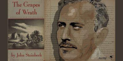 Джон Стайнбек – Хората със стадно чувство печелят битките, а свободните хора печелят войните
