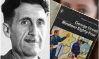 116 години от рождението на Оруел – Човек не трябва да пише книги, освен ако няма демони в себе си