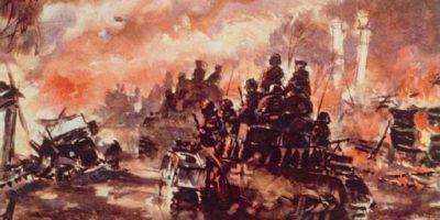 """Операция """"Барбароса"""". 22 юни 1941 година, Нацистка Германия напада Съветския съюз"""
