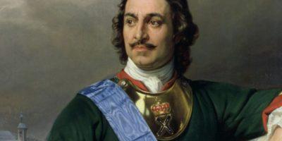 Петър I Велики – Разсъждението е над всички добродетели, понеже всяка добродетел без разум е пуста