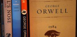 """70 години от първото издание на """"1984"""" на Джордж Оруел"""
