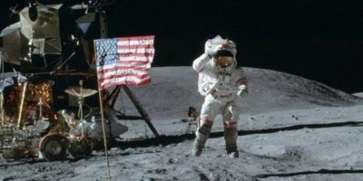"""50 години от кацането на Луната. """"Една малка крачка за човека, един голям скок за човечеството"""""""