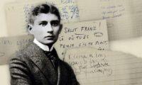 """136 години от рождението на Кафка. """"Книгата трябва да ни служи като брадва за замръзналия свят под нас"""""""
