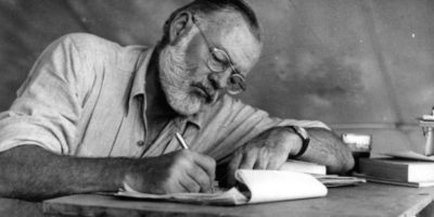 58 години без Ърнест Хемингуей