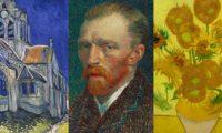 Винсент Ван Гог – Можеш да бъдеш учен с учените, но с художника трябва да бъдеш поет