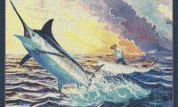 """""""Старецът и морето"""" от Хемингуей – """"Можеш да унищожиш човека, но не и да го победиш"""""""