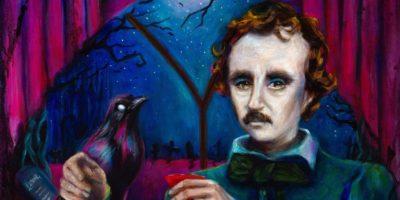 """210 години от рождението на Едгар Алън По. """"Аз станах луд, с дълги паузи от ужасен здрав разум"""""""