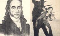 Роден на днешната дата – цигуларят с дяволски талант Николо Паганини