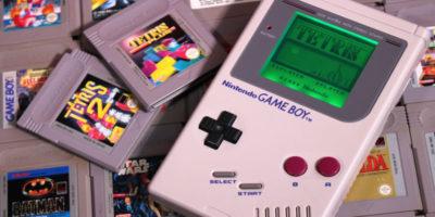 30 години от излизането на революционната преносима конзола Nintendo Game Boy