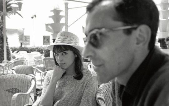 Напусна ни легендата на френското кино Ана Карина, музата на Жан-Люк Годар
