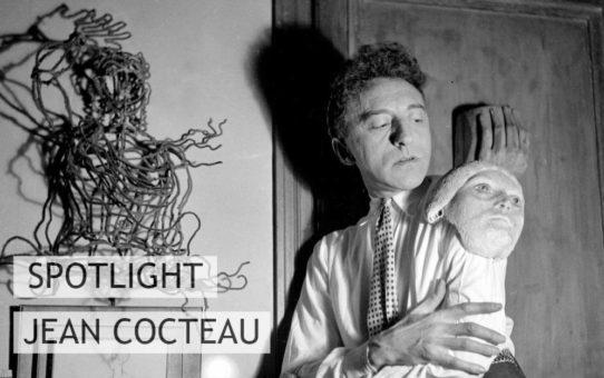 Жан Кокто – Култивирай това, за което те критикуват. Това си ти