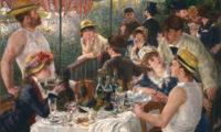 Огюст Реноар – Болката минава, красотата остава