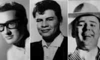 3 февруари 1959 година. Денят, в който музиката загина. Бъди Холи, Ричи Валенс и Биг Бупър
