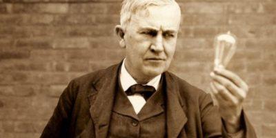 """""""Недоволството е първата необходимост на прогреса"""" – Томас Едисън"""