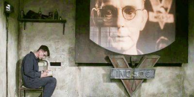 """Джордж Оруел и """"1984"""" – предсказание за бъдещето, което вече се случва (видео)"""