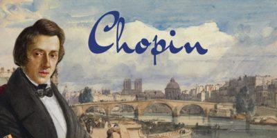 Фредерик Шопен – Времето е най-добрия цензор, а търсенето най-върховният учител