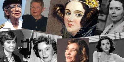 Жените, които промениха света със своите иновации и изобретения