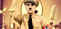"""Речта на Чарли Чаплин от филма """"Великият диктатор"""""""