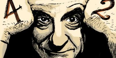 Дъглас Адамс– Отговорът на въпроса за живота, Вселената и всичко останало е 42