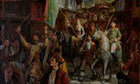 144 години от Априлското въстание