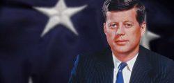 Джон Фицджералд Кенеди – Ако свободното общество не може да помогне особено на бедните, то не може да защити и богатите
