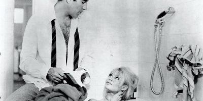 Напусна ни легендата на европейското кино Мишел Пиколи